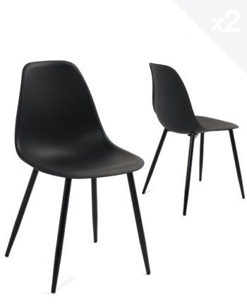 lot-2-chaises-cuisine-nova-noir-kayelles