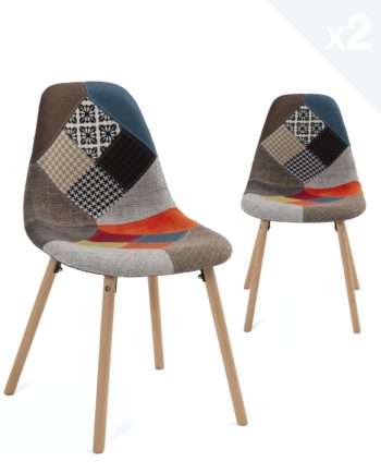 lot-2-chaises-patchwork-scandinave-salon-kayelles