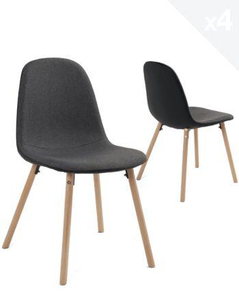 lot-4-chaises-cuisine-salle-manger-bois-tissu-simili-gris-kayelles