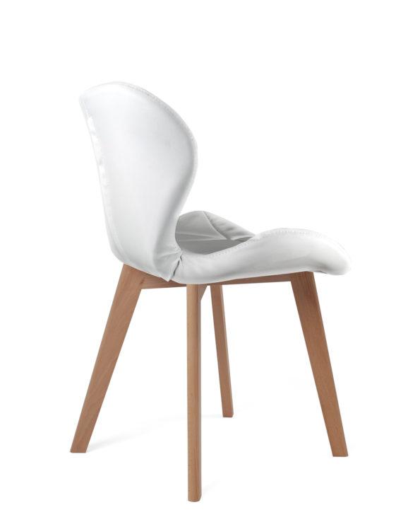 chaise-cuisine-design-kayelles-fati-blanc