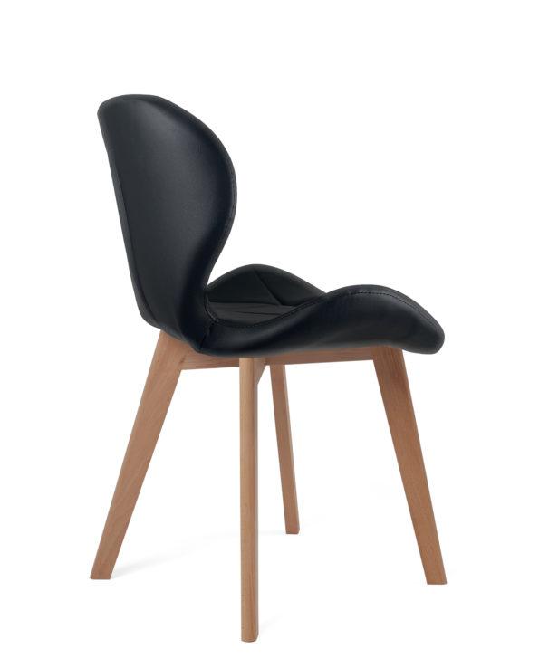 chaise-cuisine-design-kayelles-fati-noir