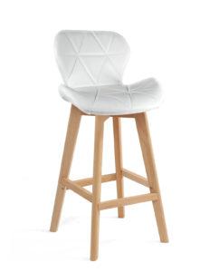 chaise-haute-design-scandinave-blanc-kayelles