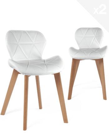 chaise-scandinave-design-lot-2-blanc-fati