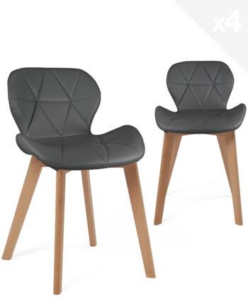 chaise-scandinave-design-lot-4-gris-fati
