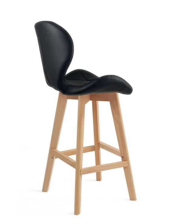 lot-2-chaise-bar-design-scandinave-noir-fata-kayelles