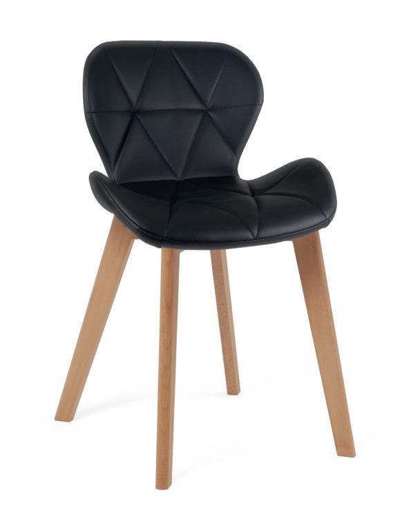 lot-chaises-scandinaves-cuisine-kayelles-fati-noir