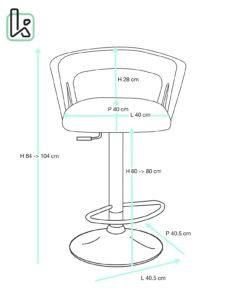 ayo-chaise-haute-ergonomique-kayelles-tailles