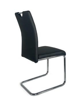 lot-2-chaises-design-poignee-salle-manger-pas-cher-kayelles-noir