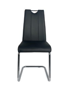 lot-2-chaises-sejour-salle-manger-poignees-design-noir-abla-kayelles