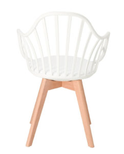 chaise-barreaux-accoudoirs-kayelles-blanc-bold