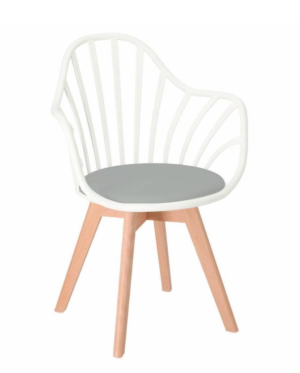 chaise-barreaux-accoudoirs-style-scandinave-blanc-gris-bold