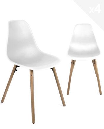 lot-4-chaises-cuisine-design-scandinave-blanc-kayelles
